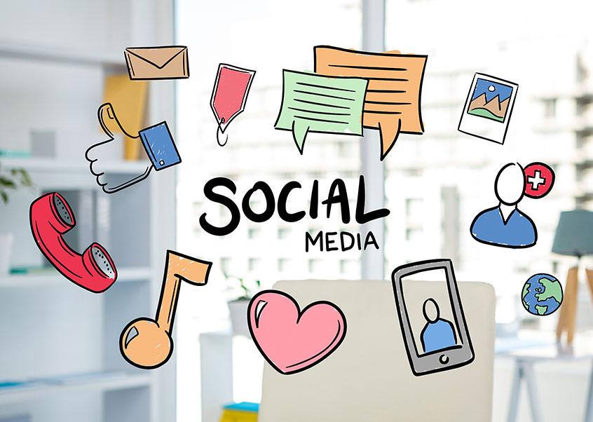 A importância das Mídias Sociais para empresas