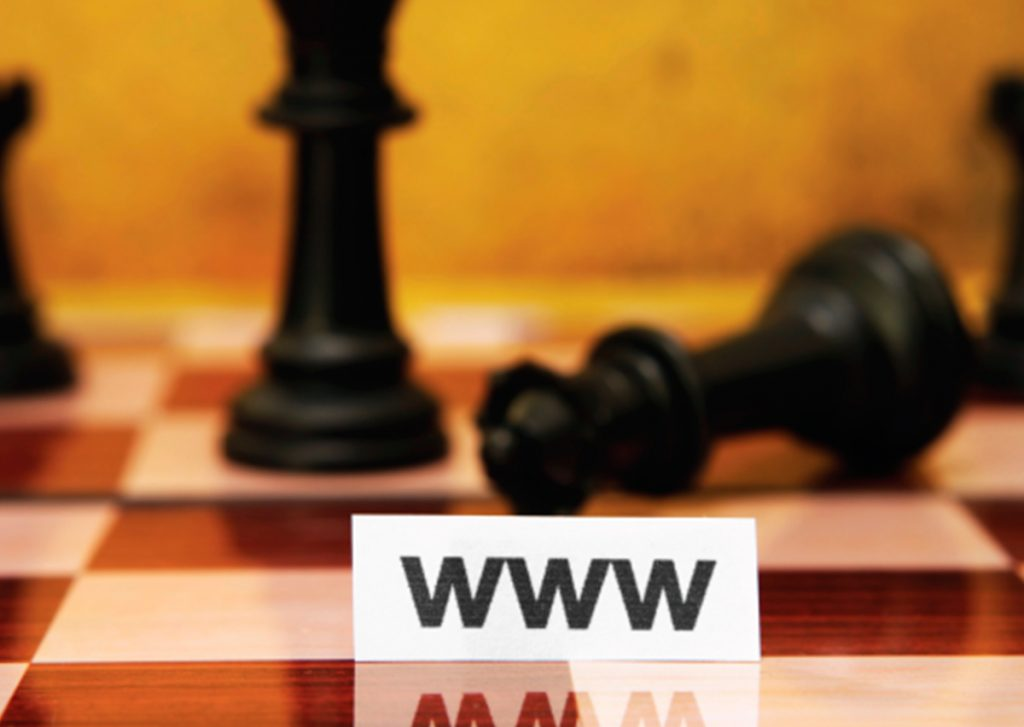 Segredos do marketing on-line focado em estratégias de venda